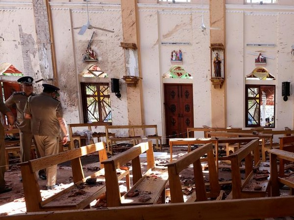 Shangri-La Hotel in Colombo to reopen on June 12 after deadly Easter attacks