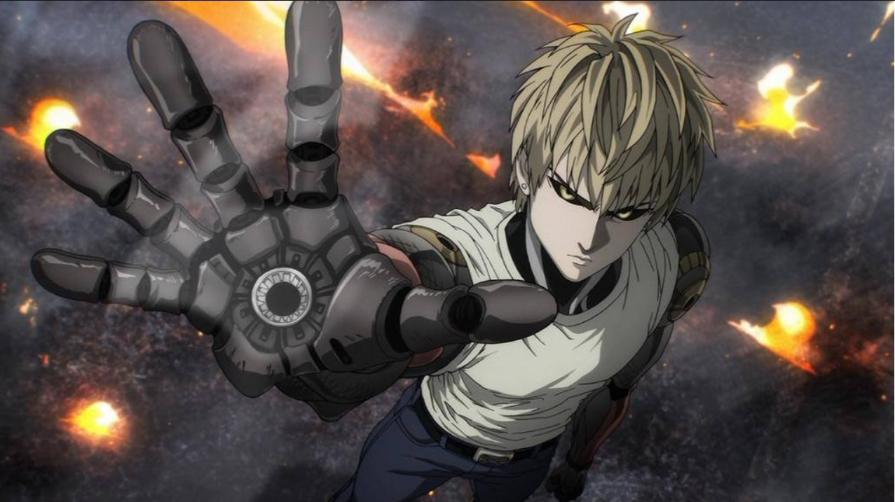 One Punch Man Season 3 cast revealed, presence of several heroes will surprise viewers