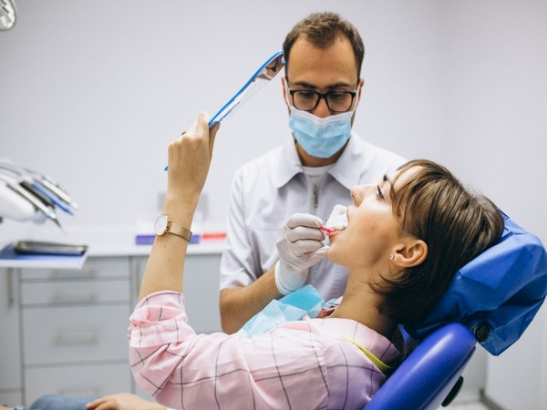 Artificial Intelligence to make dentists' work easier