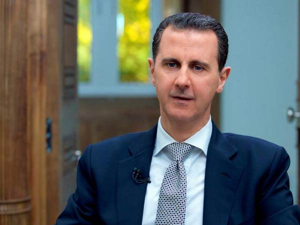 Syrian President Bashar al-Assad to run for re-election