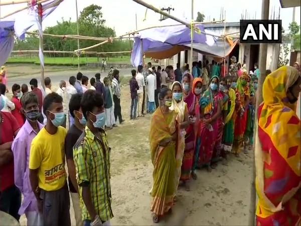 West Bengal Polls Phase VI: 37.27 pc voter turnout till 11: 30 am