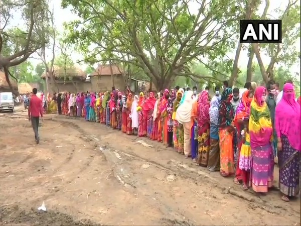 West Bengal Polls Phase VI: 57.33 pc voter turnout till 1:30 pm