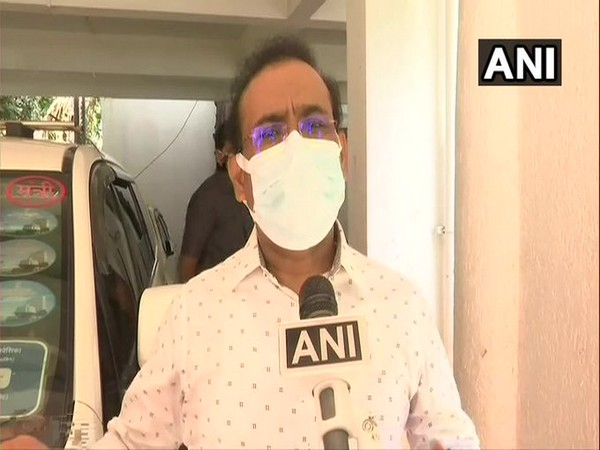 Maharahstra Health Minister slams Centre for inadequate remdesivir allocation