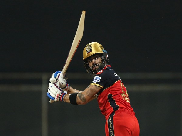 Devdutt is one to look forward in future, deserved to get a hundred: Kohli