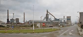 China's Jingye Group in talks to buy British Steel