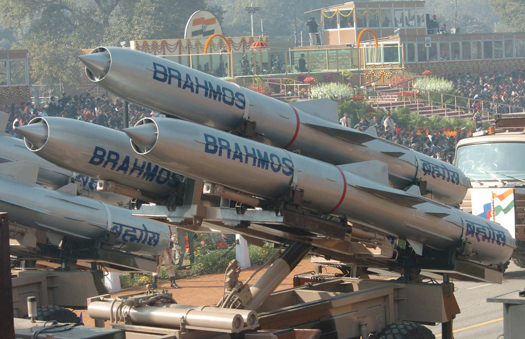 Defence products' exports to exceed Rs 35,000 crore target