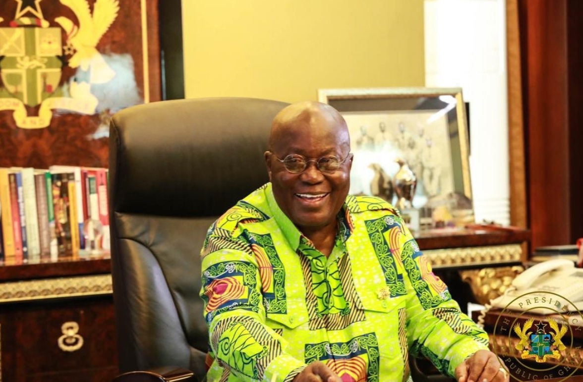 Ghana president warns of health system overload as COVID cases soar
