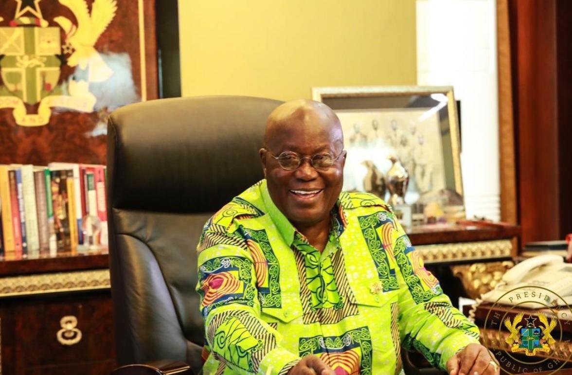 Ghana's Akufo-Addo to meet Guinea's sanction-hit junta