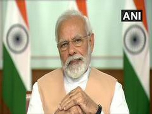 PM Modi to visit Bengal, Odisha today to conduct aerial survey of Cyclone Amphan damage