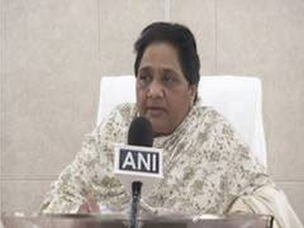 Mayawati slams Ashok Gehlot govt for charging bus fare from UP govt for transporting Kota students