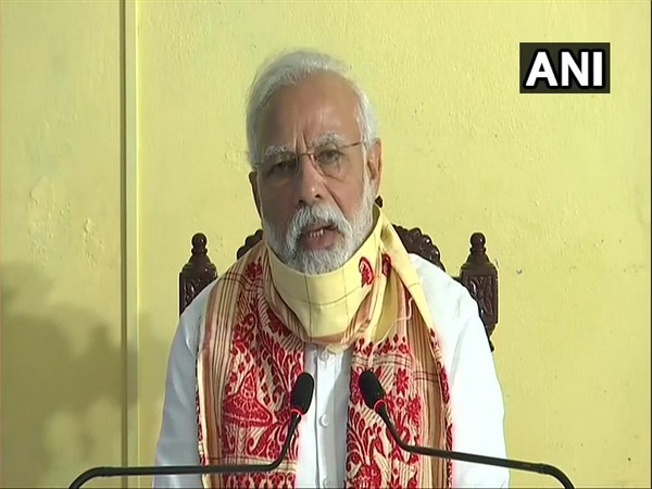 Cyclone Amphan: Prime Minister Narendra Modi announces Rs 1,000 cr relief package for West Bengal
