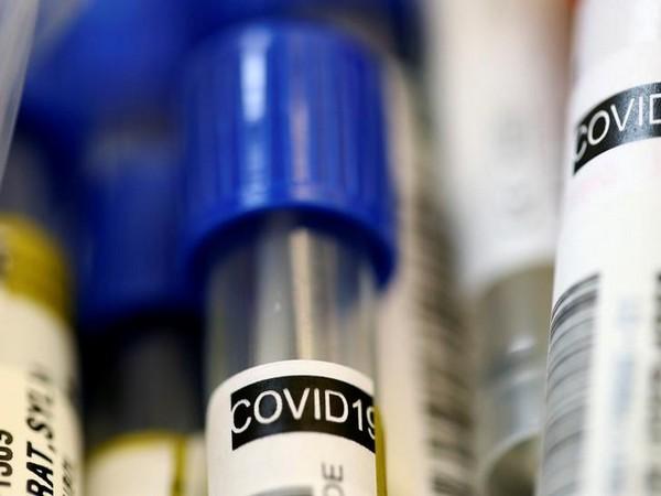 Chhattisgarh reports 40 more cases of COVID-19 on Friday