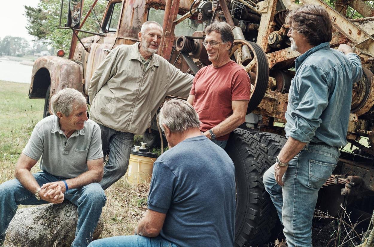 The Curse of Oak Island Season 8 episode 4 recap, will episode 5 cover oxen trail?