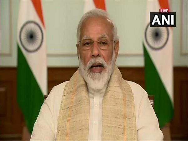 PM Narendra Modi assures support to Mizoram CM in wake of earthquake