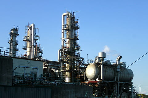PBF Energy to shut fuel-producing units at Paulsboro refinery -letter
