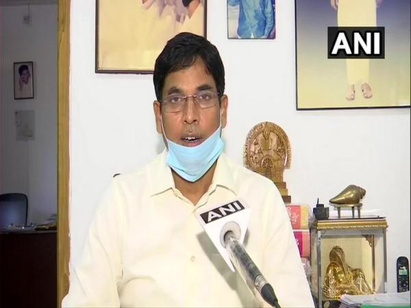 Odisha govt welcomes SC's decision to allow Jagannath Rath Yatra