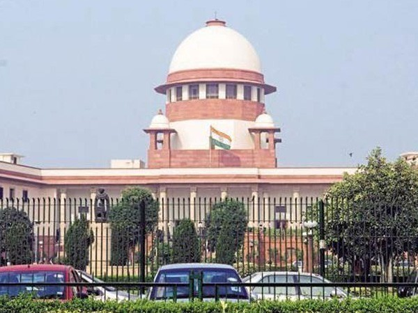 Ayodhya: SC queries Muslim parties on status of 'birth place' as party to dispute