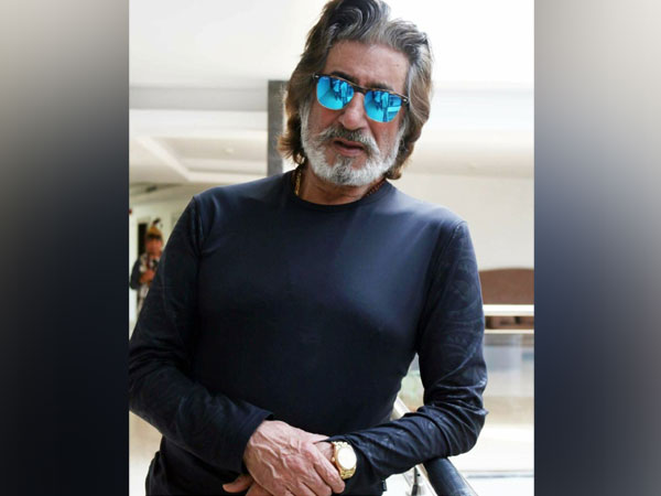 Audience's love kept my characters alive, says Shakti Kapoor