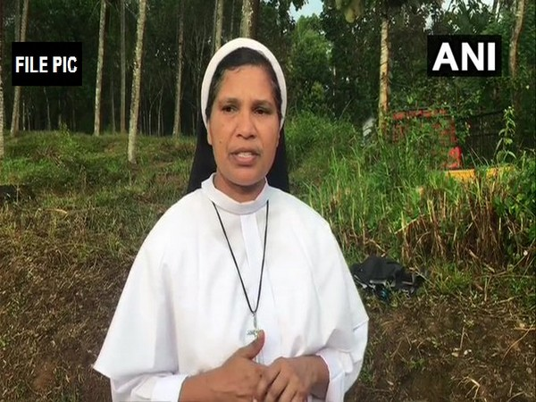 Kerala HC dismiss Sister Lucy Kalappura's plea seeking police protection