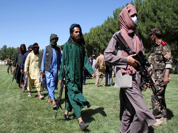 Taliban claims control of 90 pc of Afghan border