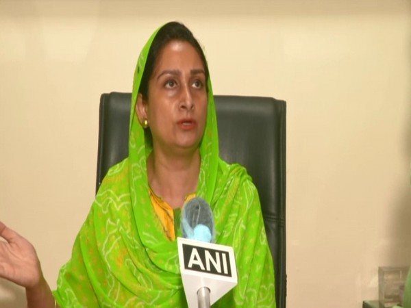 Farmers will take their 'revenge' in upcoming Assembly poll, says Harsimrat Kaur Badal