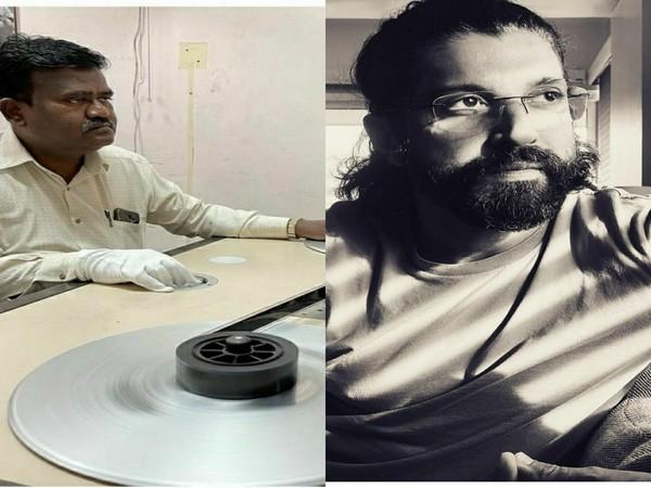 Farhan Akhtar mourns Film Preservation Officer Kiran Dhiwar's demise
