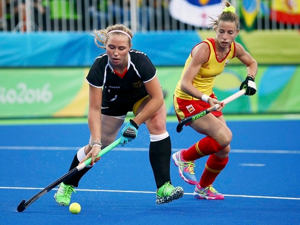Germany hockey skipper to sport rainbow colours on socks in Olympics as symbol of 'sexual diversity'