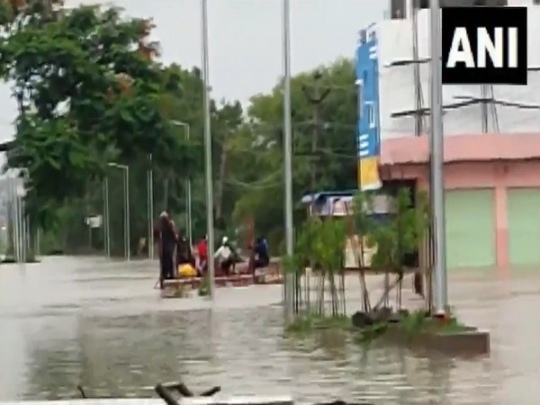 Telangana flood: CM instructs officials to take preventative measures on war footing