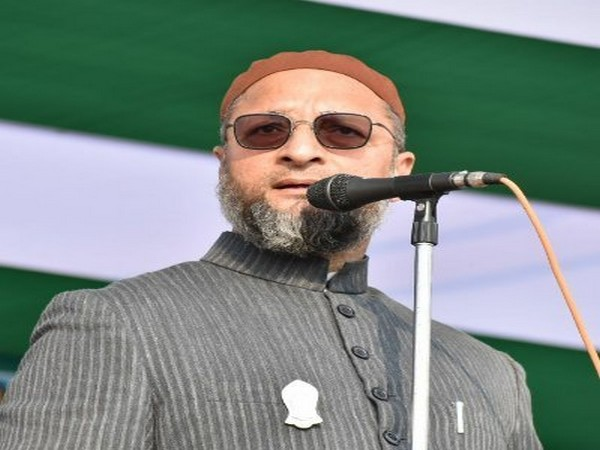 If Indians have same DNA, then why keeping count: Owaisi asks RSS chief Bhagwat