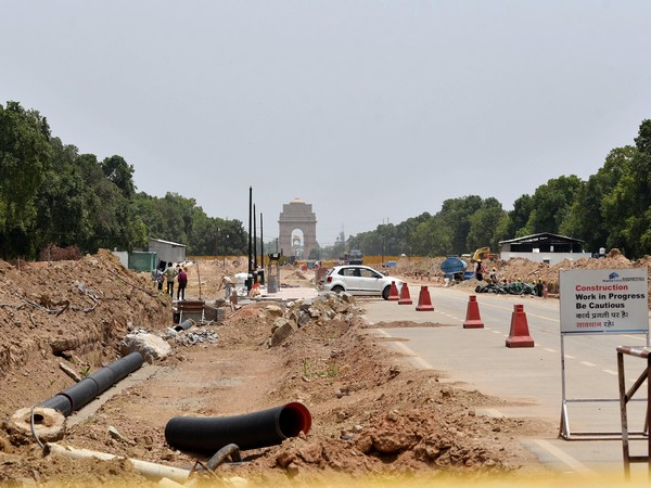 All projects under Central Vista development plan taken up after obtaining necessary clearance: Centre in LS