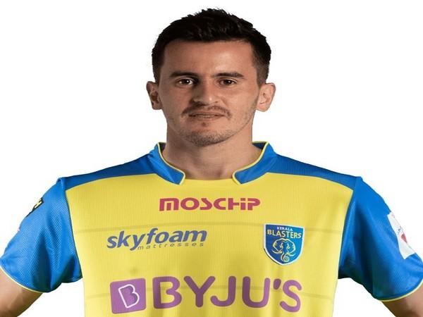 ISL: Kerala Blasters FC sign Uruguayan midfielder Adrian Luna