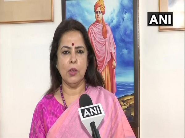 Meenakshi Lekhi apologises, says 'hooligans not farmers' remark 'misinterpreted'