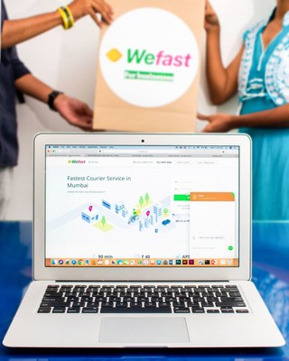 Wefast via its Parent Company Dostavista, the Leading Crowdsourced Same-Day Delivery Service, Secures $15 Million in Series B Funding