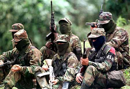 Outrage in Colombia over alleged soldier abuse of Indigenous