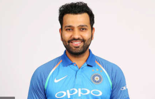 You couldn't just look to survive on this track but it was still normal wicket: Rohit Sharma