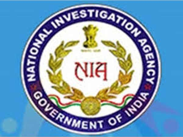 NIA carries out multiple raids in two separate cases in J&K