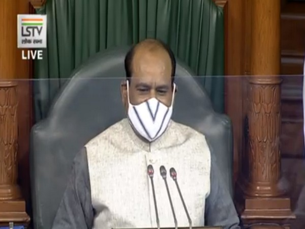 LS Speaker meets opposition leaders after they announce boycott of proceedings