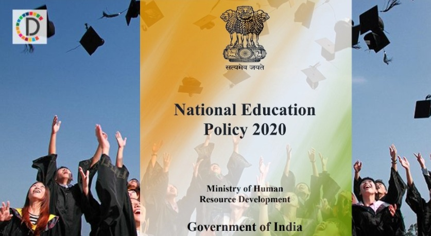 Several provisions of NEP 2020 are in conformity to suggestions of Devdiscourse