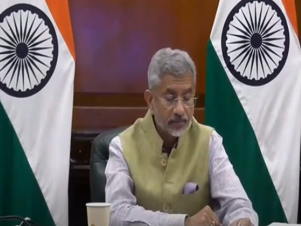 Multilateralism in serious danger, time to reform UN: Jaishankar