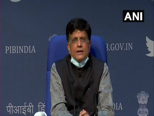 Equitable access of Data is critical aspect for all countries: Piyush Goyal at G20 meet