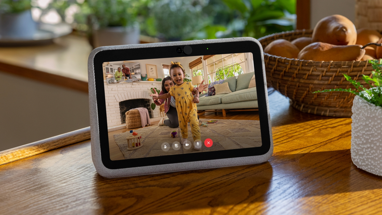 Facebook adds two new devices to Portal family - Portal Go and Portal+