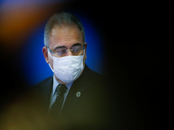 Brazilian minister who attended UNGA session tests positive for coronavirus in New York