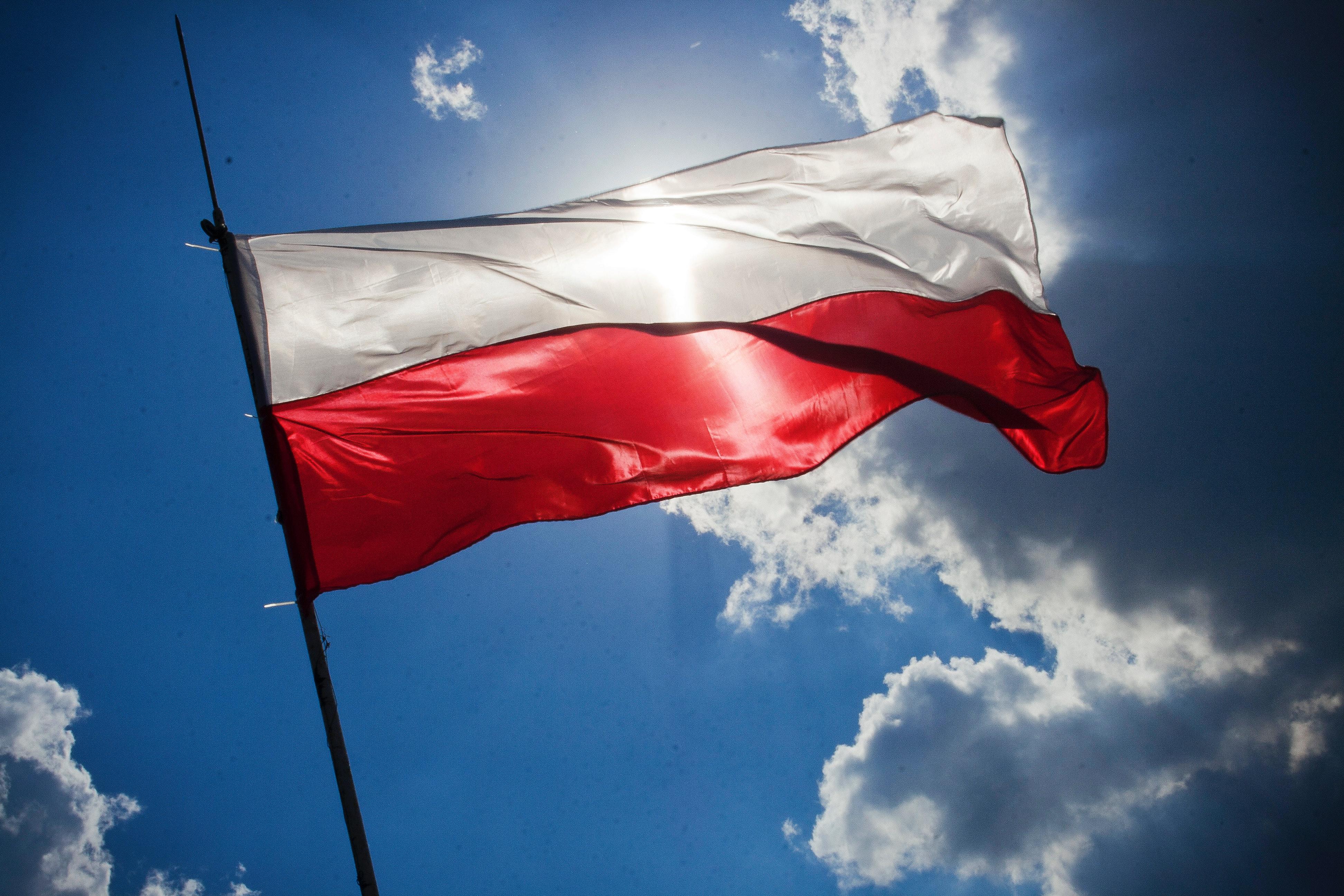 UPDATE 1-Polish ambassador spat at in Israel amid rising tensions