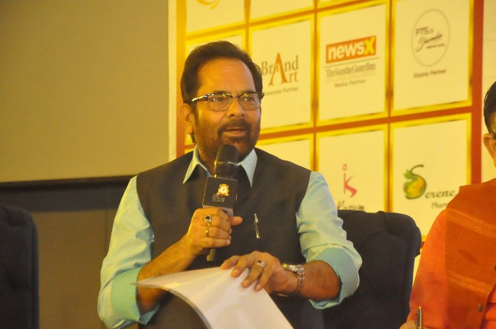 Good health, cleanliness has become mass movement in country: Naqvi