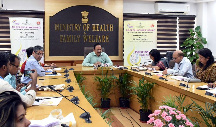 CGHS services to be extended to 100 cities: Union health minister