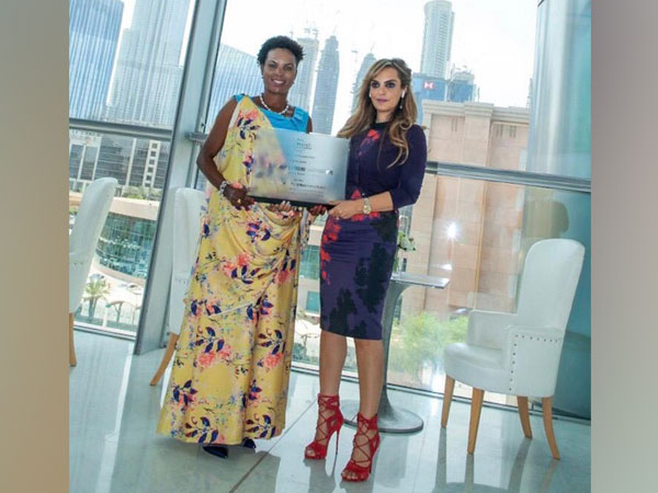Merck Foundation appoints the First Lady of Burundi as the Ambassador of Merck More Than a Mother