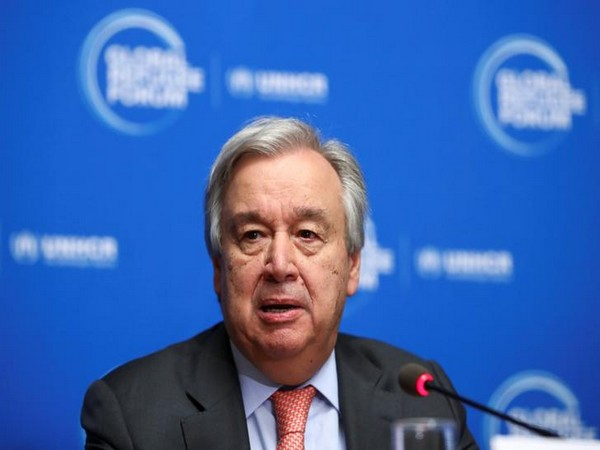 COVID-19 can spark new generation of social protection measures: UN chief