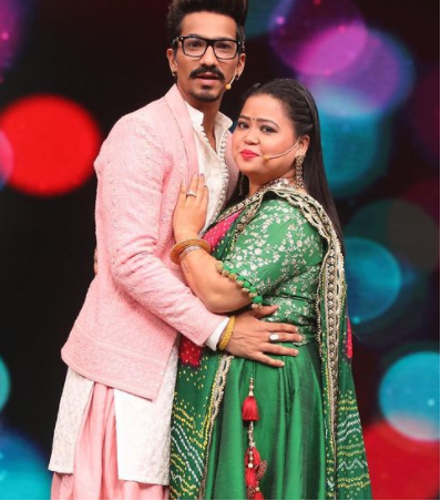 Bharti Singh, husband remanded to judicial custody till Dec 4