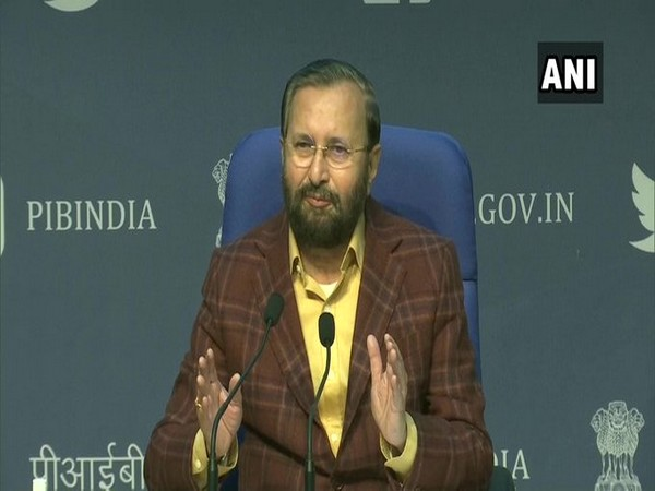 India only country to keep commitments on climate change: Javadekar