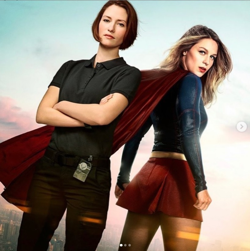 Supergirl Season 6: Chyler Leigh directs one episode, what more we know